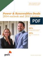Power Deals 2014