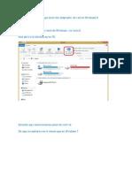 Como cambiar la configuración del adaptador de red en Windows 8