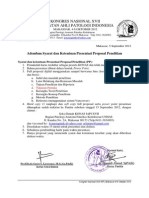Adendum Syarat Dan Ketentuan Presentasi P