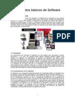 01.04 Software Concepto Tipos