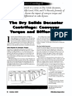 Conveyor Torque&Differential