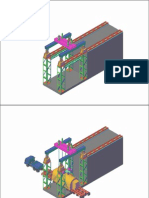 Lifting Method for Stater Generator 350 Ton