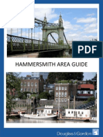 Your Douglas & Gordon Guide to Hammersmith