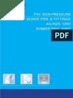 VIN296 PVC Non Pressure