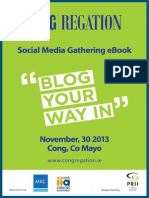 57 Essays on Social Media