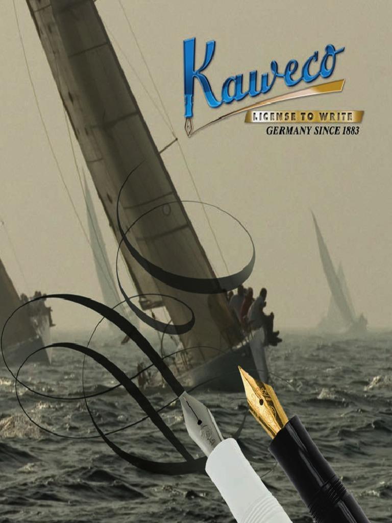 3.2mm Navy Fallbleistift Kaweco Sport Classic