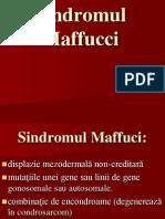 Sindromul Maffucci