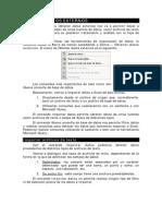 Importar PDF