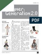 Designer generation