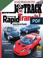 Road & Track 2010-09