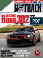 Road & Track 2011-05