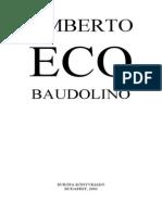 Eco Umberto Baudolino