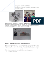 Proyecto impresora 3D