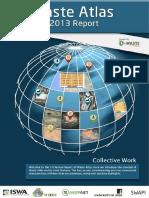 Waste Atlas 2013 Report