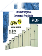 Microsoft PowerPoint - Parametrização_CFW09