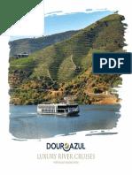 Brochure DouroAzul 2014