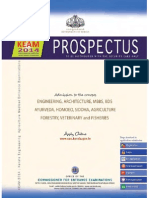 Ke Am 2014 Prospectus