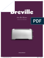 BTA430_BTA425 Breville Toaster