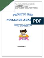 Projeto NAE