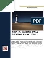 Muestra Del Libro Icnd1 100-101