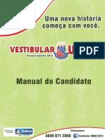 Manual Candidato Vest 13.