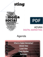 ADVAN Digital Marketing