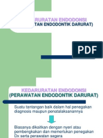 Kedaruratan Endodonsi Drg Puji