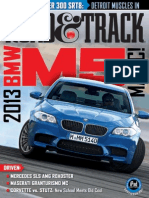 Road & Track 2011-12