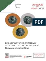 Los castella tardorrepublicanos de la cuenca alta de los ríos Argos y Quípar (Caravaca, Murcia). Aproximación arqueológica e histórica.