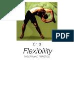 Ch. 3 Flexibility