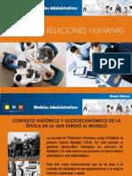 c5693 Escuela Relaciones Humanas