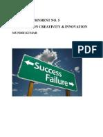 Product Fail a01 Munish