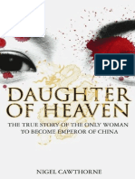 Daughter of Heaven