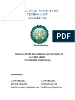 IEEE paper on mobile computing based on the title KIOT Mobile Technology