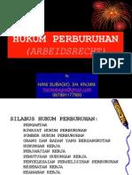 Hukum Buruh