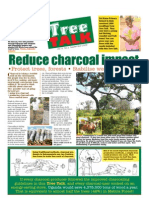 Tree Talk, September 2009