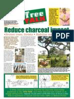Tree Talk, September 2009