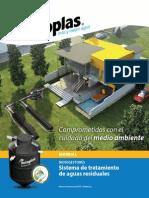 Biodigestor Manual de Instalacion