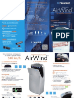 Flyer Airwind Juillet 2013