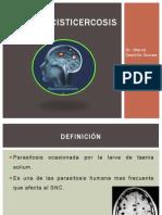 [Semana06 a] Neurocisticercosis 1