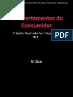 Comportamentos Do Consumidor 2