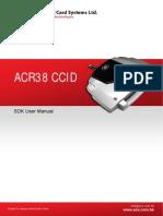 Acr38 Ccid Sdk User Manual_v3.6