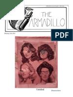 The Armadillo 3-1