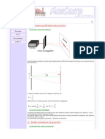 Www-mescours-Info Physique-La Lumiere Modele Ondulatoire-29-Xhtml u1d3