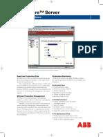 WebWare Server Datasheet en