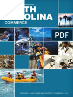 South Carolina Commerce 2014