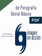 Taller de Fotografia Social