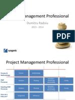 Lecture 1 - Project Management Concepts