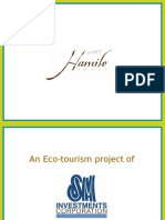 Hamilo Presentation by JMS +639175329252