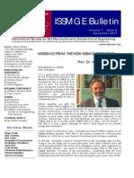 ISSMGE Bulletin Dec 2013